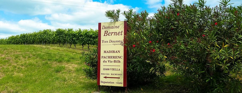 Domaine Bernet - Viella